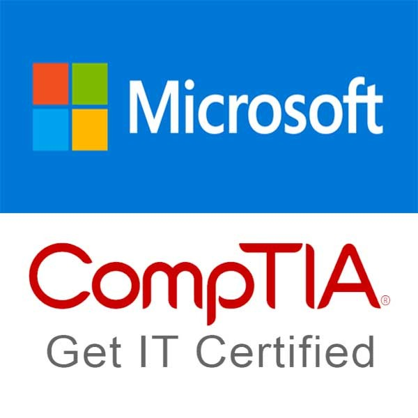 Beat The Competition with Microsoft and CompTIA Certifications -