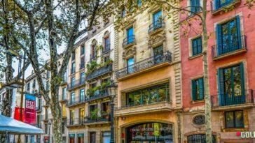 Architecture Barcelona