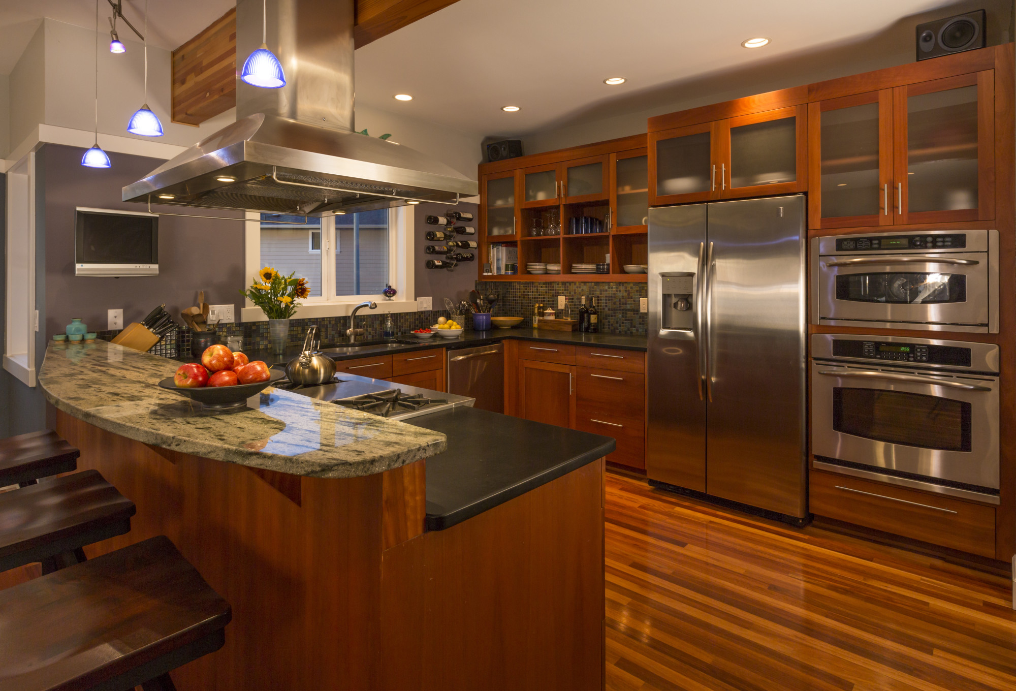 5 Types Of Kitchen Cabinets To Consider For Your Upgrade