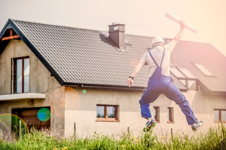 Buying vs. Building a Home: Which Is Right For You?