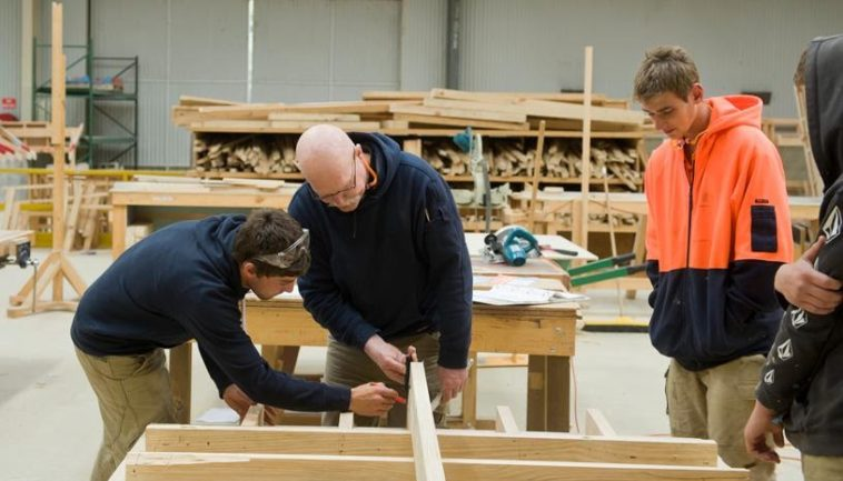 What To Expect Before And After Your Carpentry Apprenticeship
