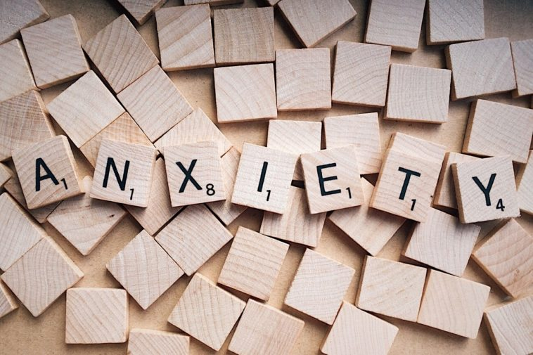 5 Ways to Ease Your Anxiety During the Pandemic