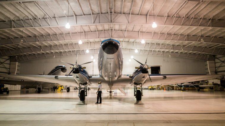 Aircraft Hangar Design Trends to Consider