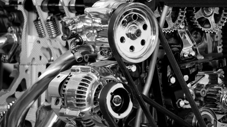 Tips for Improving Your Engine's Performance
