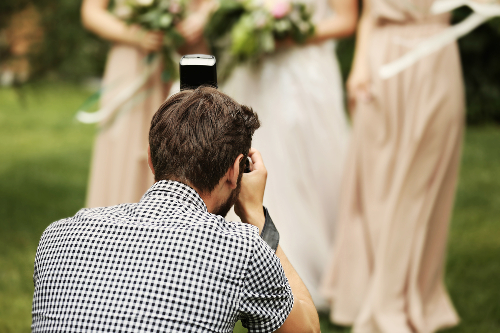 David Koonar Shares 6 Traits Every Great Wedding Photographer Should Possess