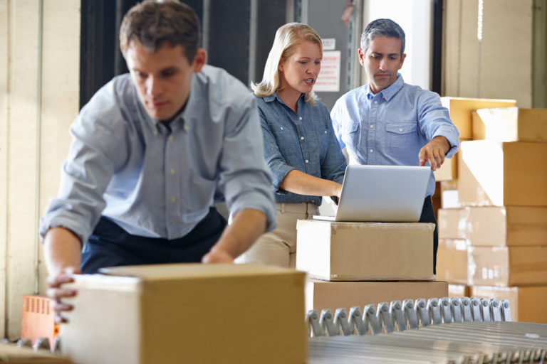 Why your logistics team is integral to your success
