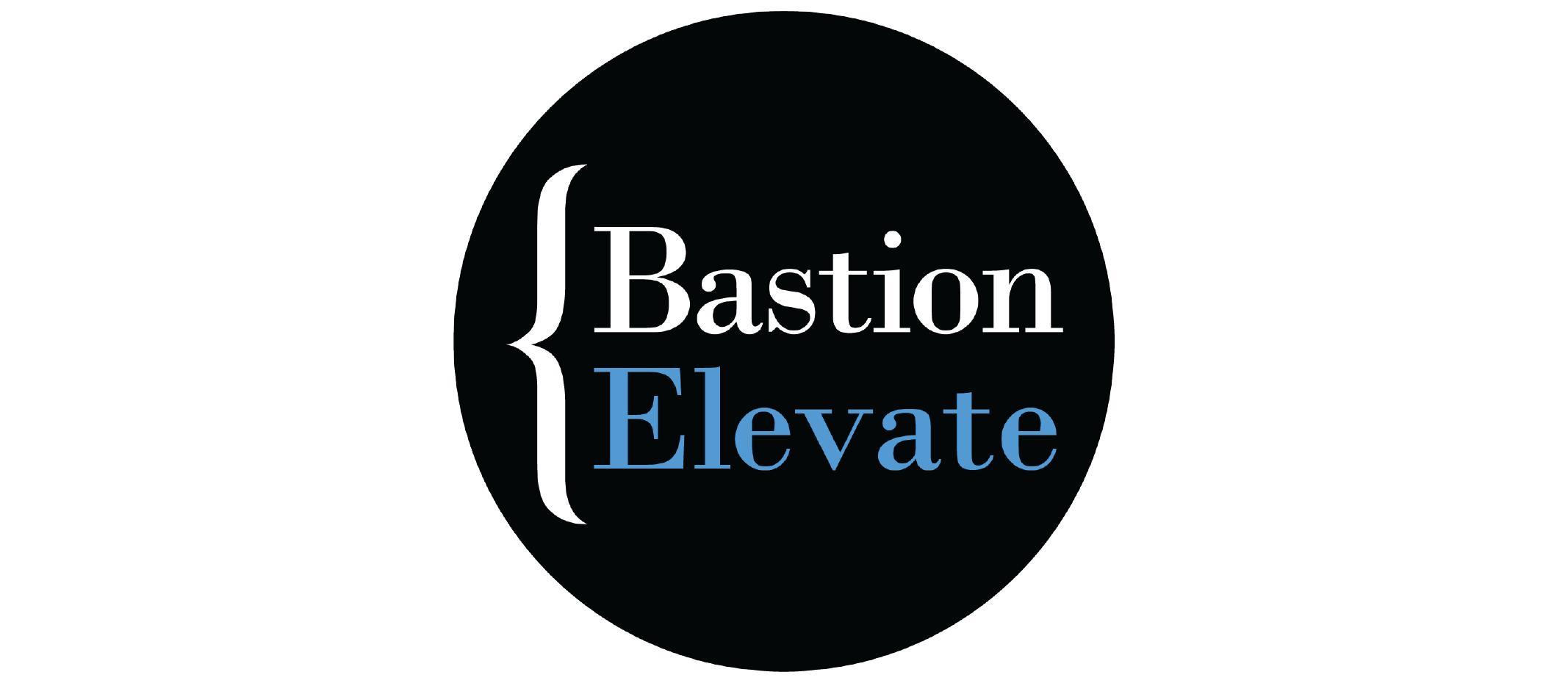 Bastion Elevate Logo