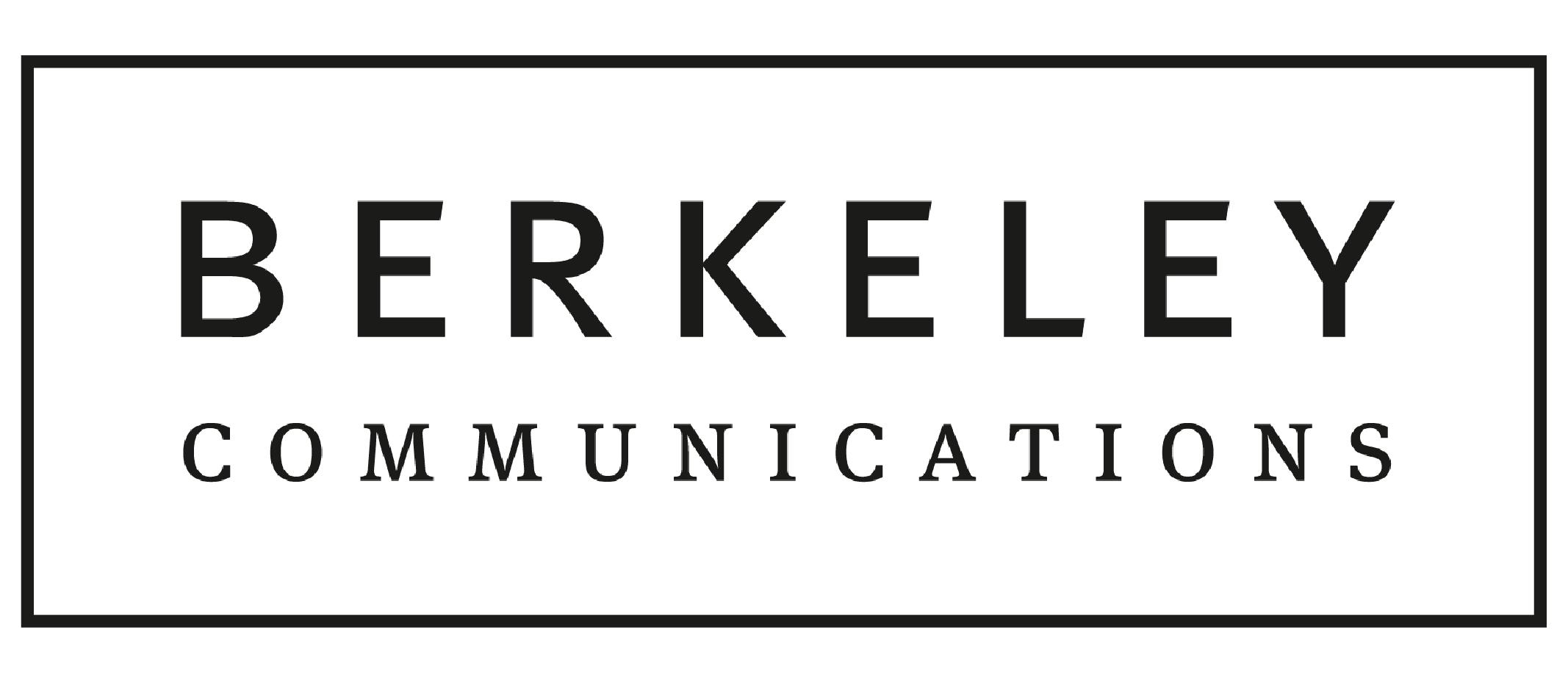 Berkley Communications Logo