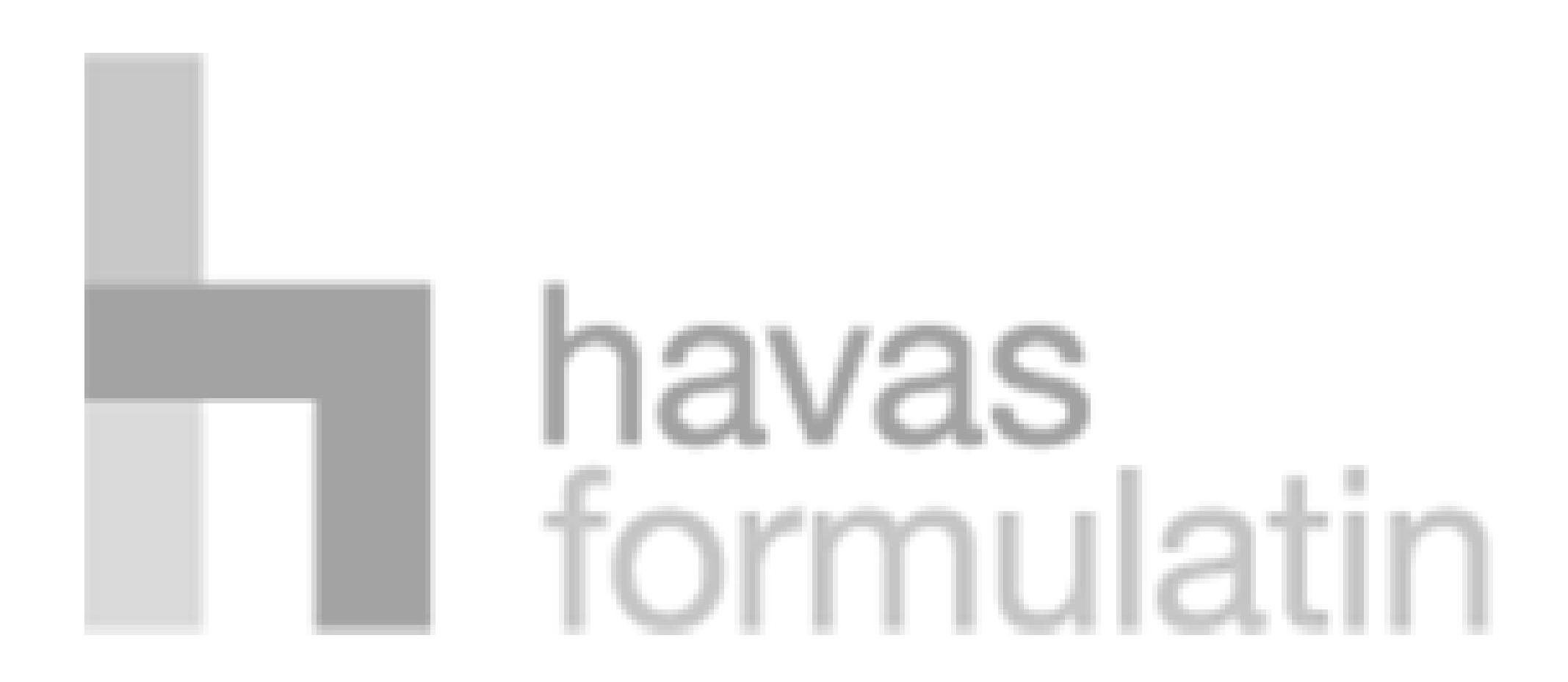 Havas Formula Logo