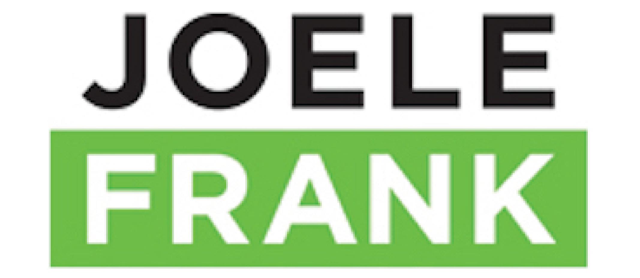 Joele Frank Logo