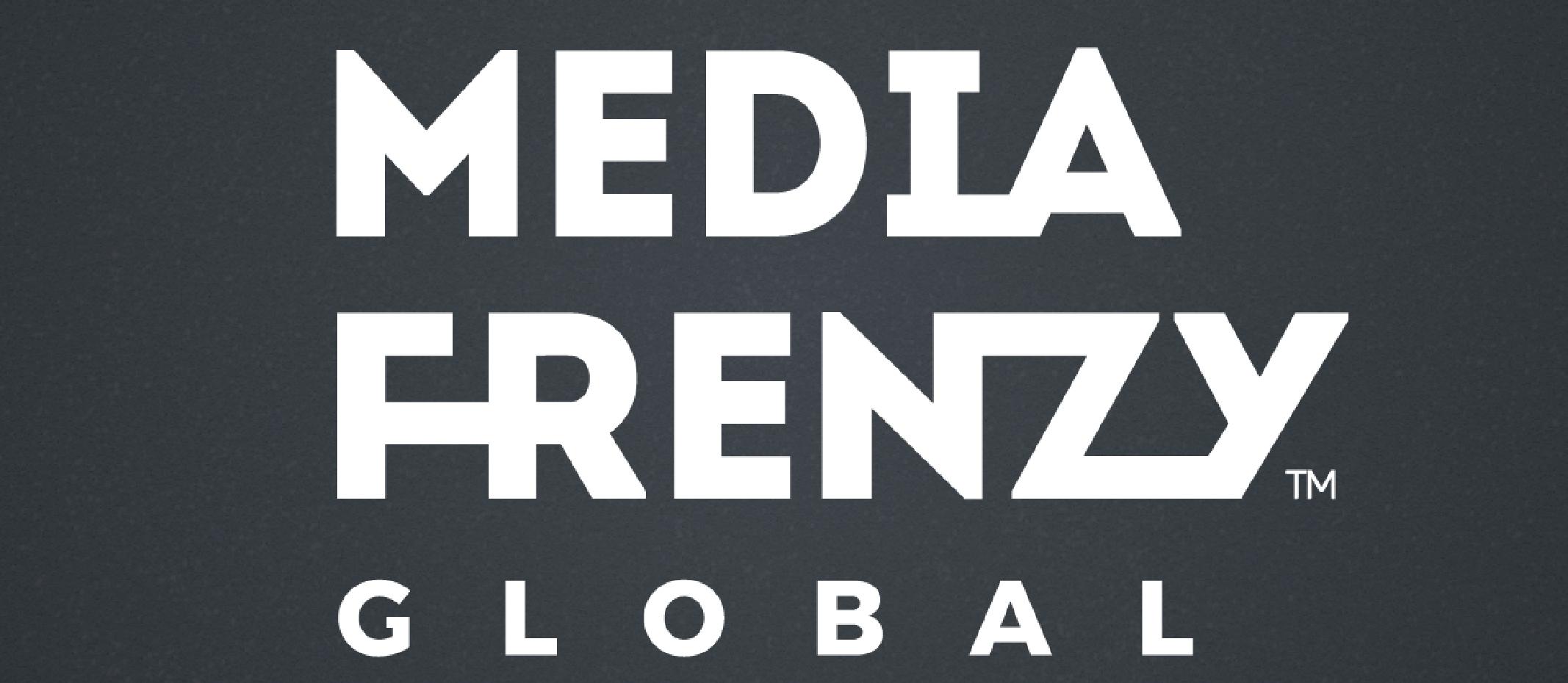 Media Frenzy Global Logo