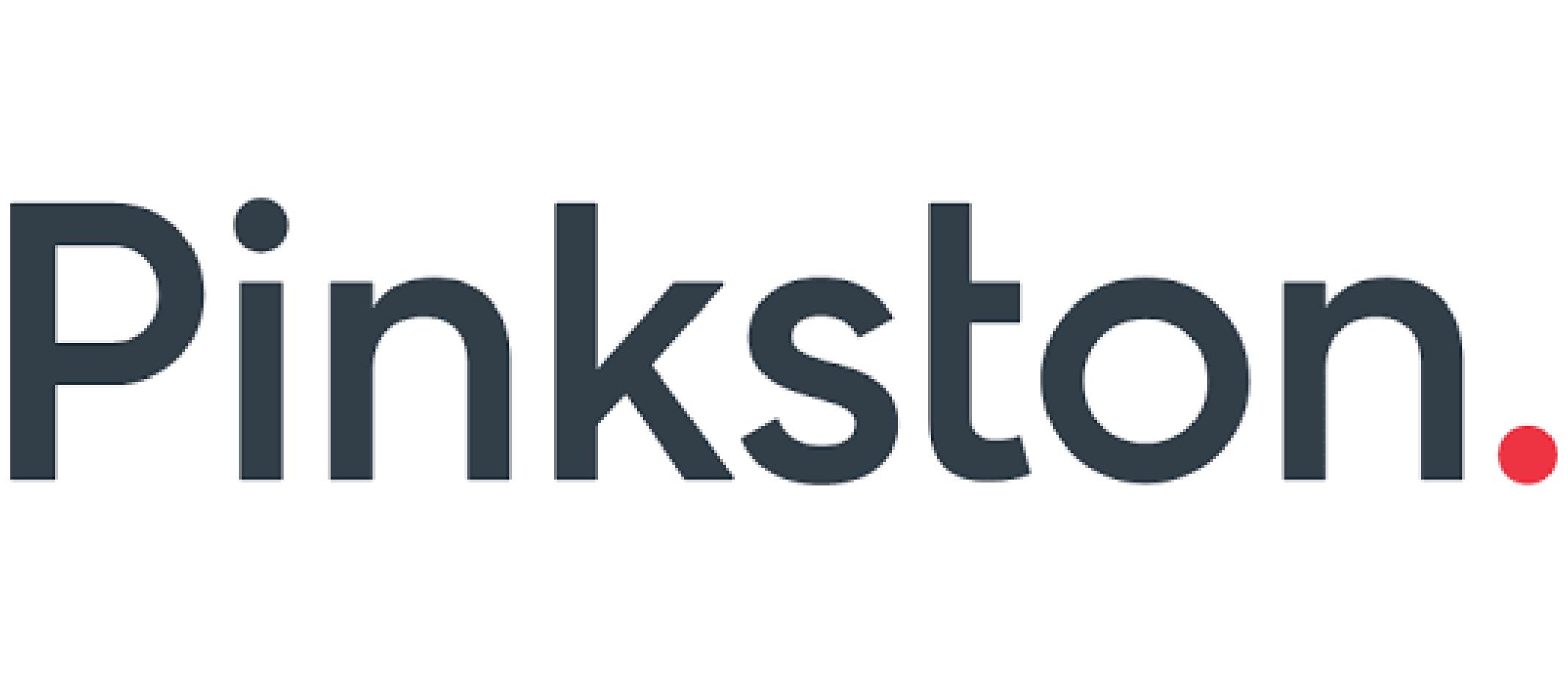 Pinkston Logo