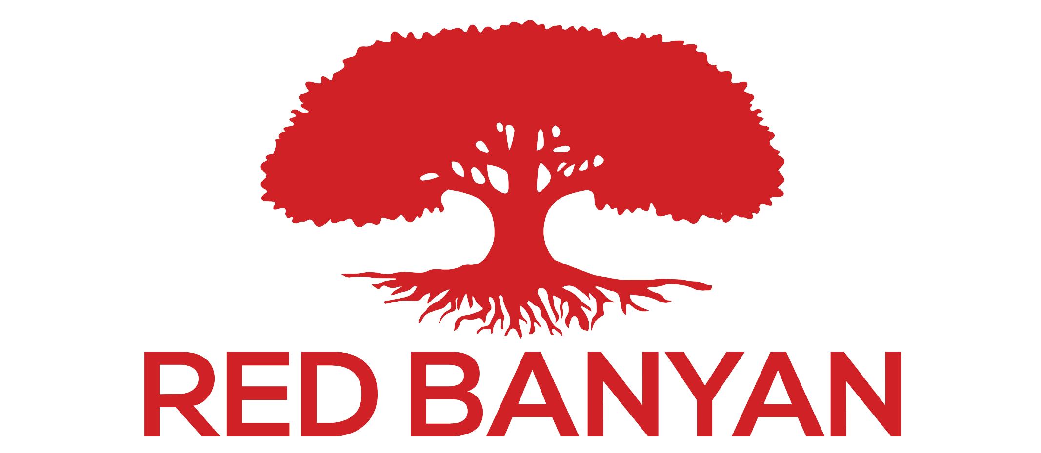 Red Banyan Logo
