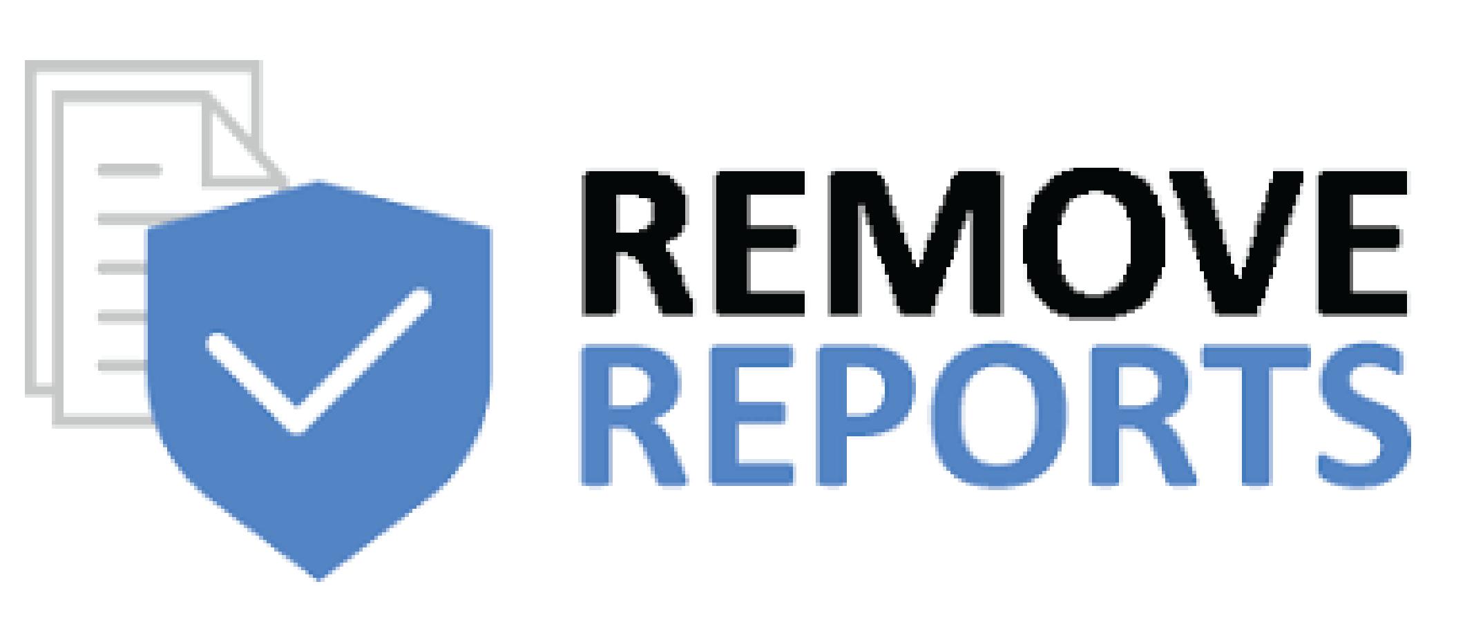 Remove Reports LLC Logo