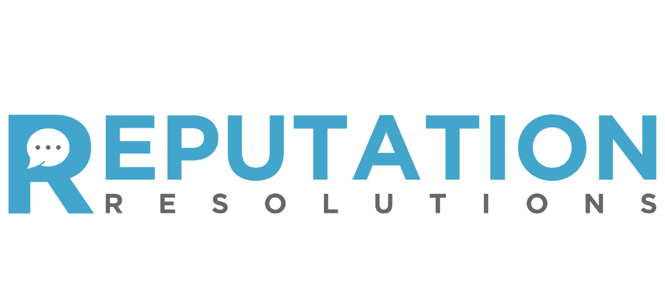 Reputation Resolutions Logo