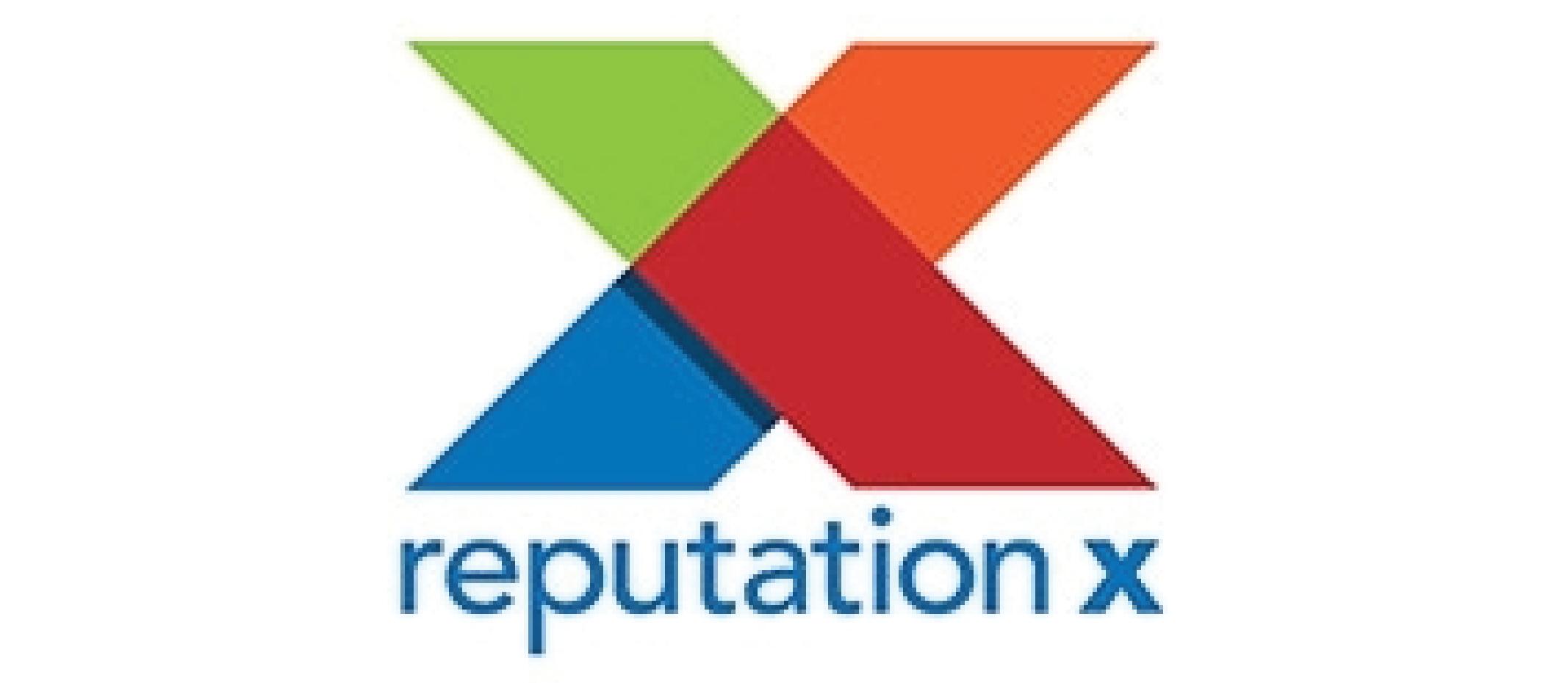 Reputation X Logo