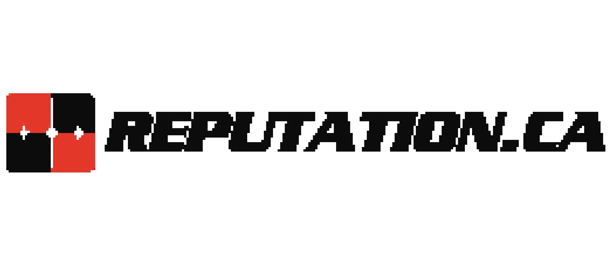 Reputation.ca Ltd Logo