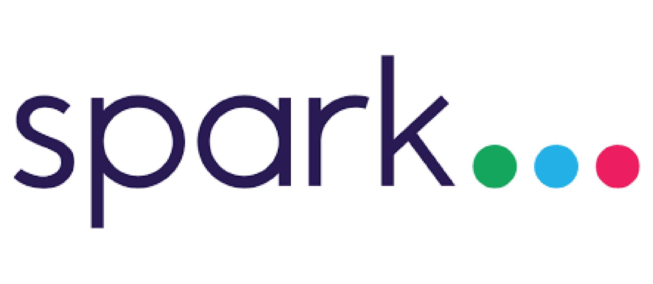 Spark PR Logo