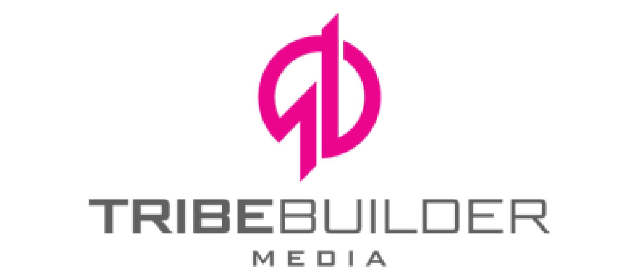 Tribe Builder Media Logo