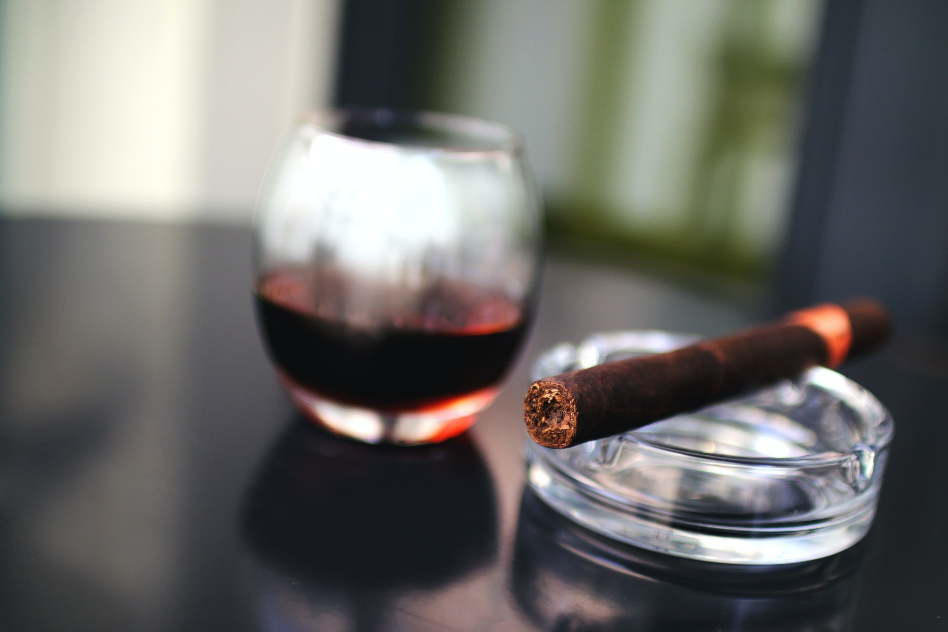 5 Occasions Perfect to Celebrate with Cigars