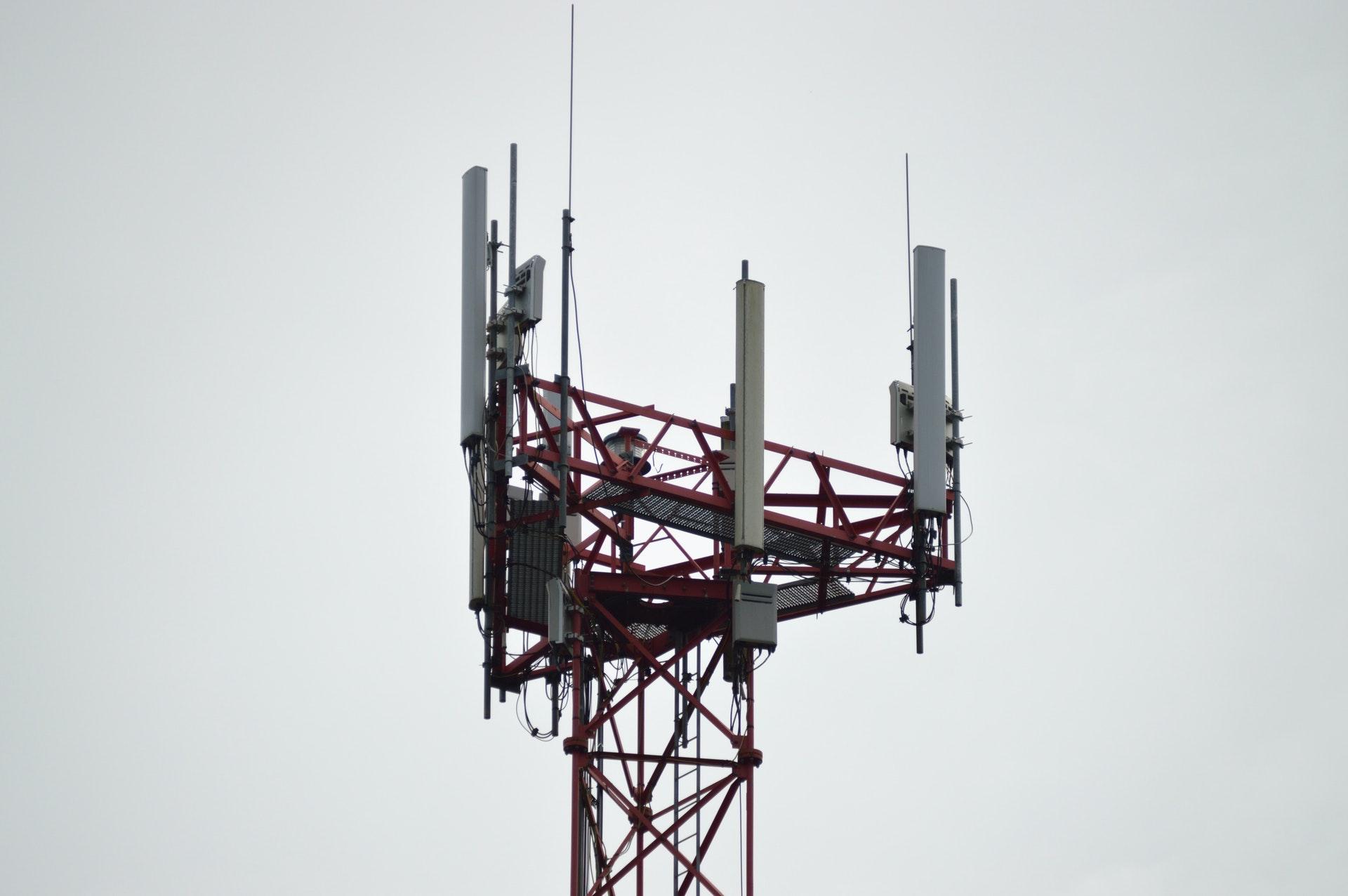 How Does Communication Via Satellite Work?