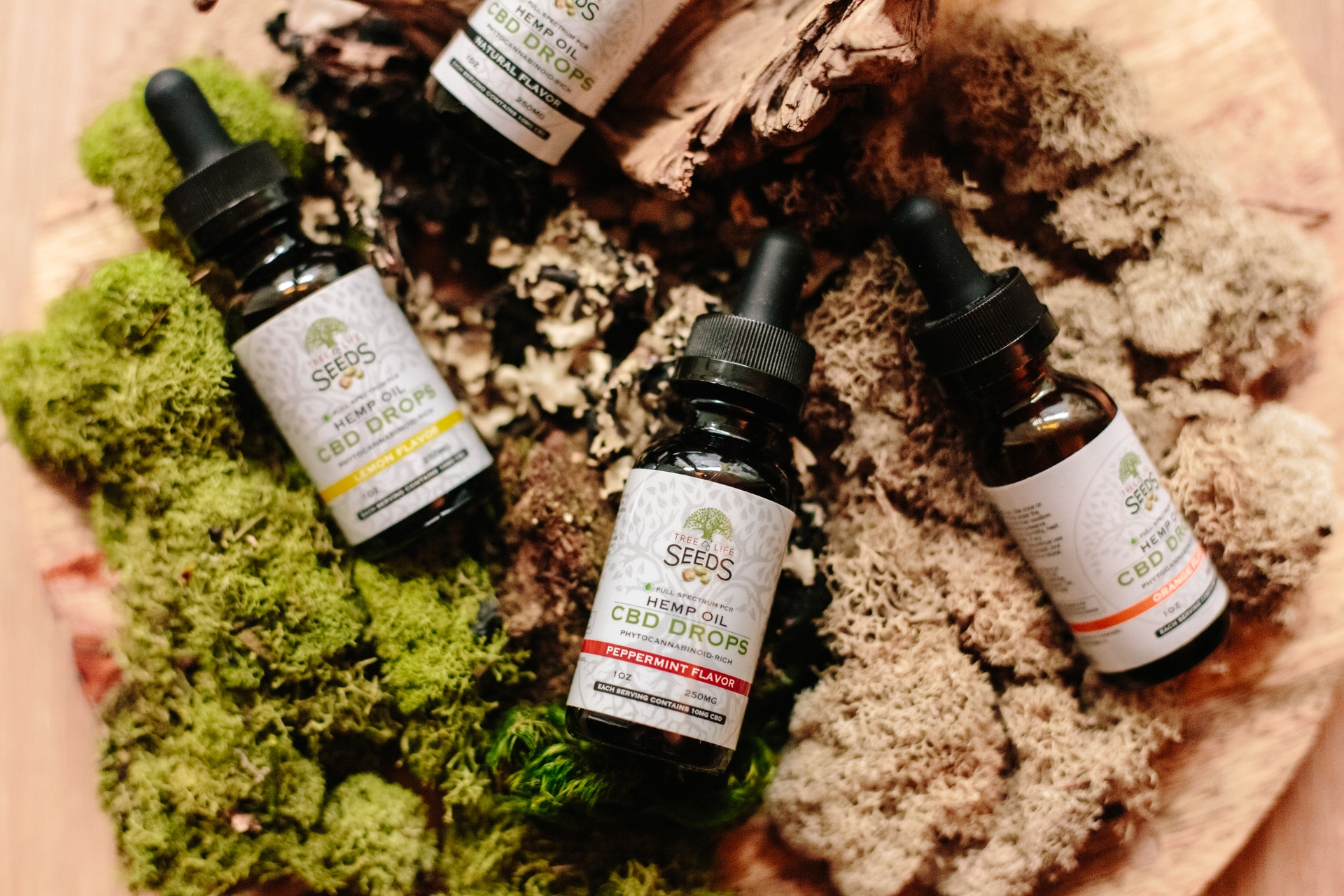 5 Gift Ideas for Someone Who Enjoys CBD Products